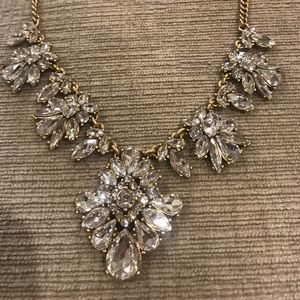 Jcrew Formal Necklace